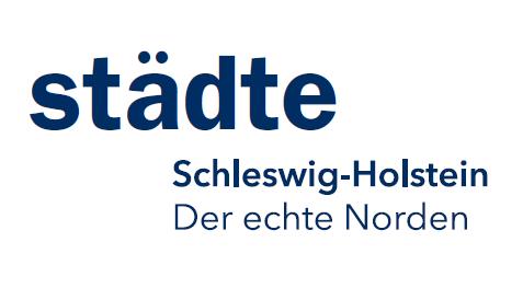 Städte in Schleswig-Holstein